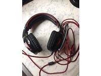 Headphone Sades 902