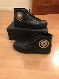 Versace Men's trainer shoes