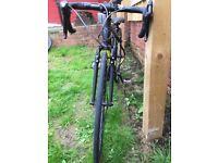Rapide road bike