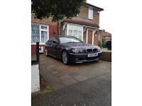 BMW 320cd Individual / Rare colour / M Sport / Leather / 127k miles