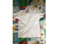 kids school uniform age 8 / 8-9