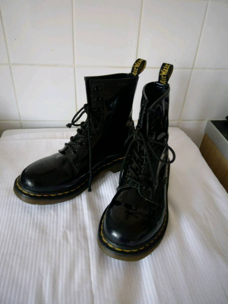 Doc martens original boots | in Southampton, Hampshire | Gumtree
