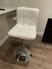 White Island Chairs *MINT CONDITION* x2
