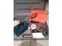 BLAC AND DECKER diy-tools
