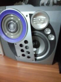 Philips speakers
