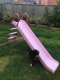 Chad Valley 7ft Children's Slide