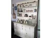 Vintage style cabinet