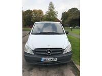 Van for sale , Mercedes Vito LWB