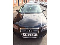 **QUICK SALE** Audi A3 1.6 Special Edition ** MUST SEE**