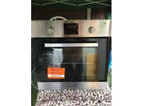 HOTPOINT FAN OVEN AND GRILL