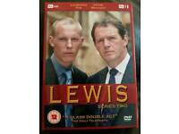 Lewis DVD series 2