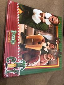 Elf 300 piece puzzle