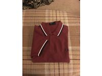Fred Perry polo Shirt (M)