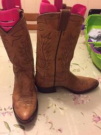 Original Nocona Boot from Texas