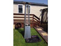 Quartz patio heater spares or repairs