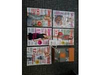 Slimming World Magazines x5 Mug and Recipe Box