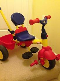 Little Tikes 3-in-1 Trike