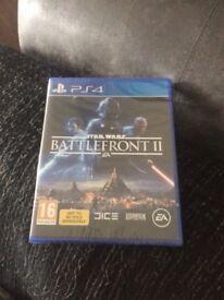 Battlefront 2 £20 and hidden agenda