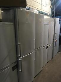 Hotpoint fridge freezers