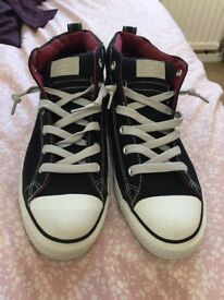 Converse Classic trainers