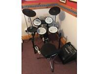 Roland TD4K drum kit