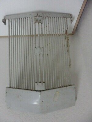 Tractor Grill For The Ford 8n And 9n Replaces 8n8204 Nos