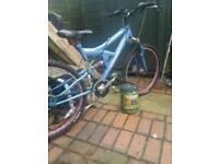 Bike sambre