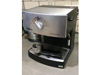 Magimix L'Expresso Coffee machine