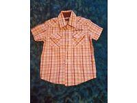 Ben Sherman Shirt, Quinny Nappy Bag