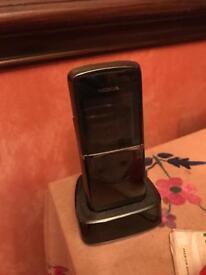 Nokia 8800 Black Mint Unlocked