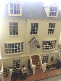 Emporium dolls house great condition