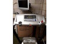 RBK Fusion Treadmill