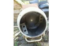 Belle mixer spares or repairs
