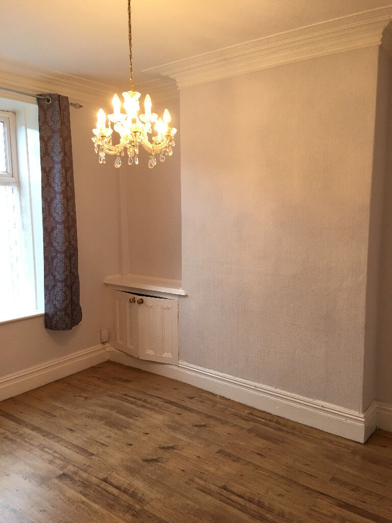 Lovely 3 bed house to rent in Darwen