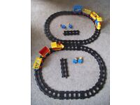 LOADS OF DUPLO FOR SALE - TRAINS, BRICKS, VEHICLES, ANIMALS, BOAT