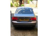 BMW 325i m sport (£7000 worth of extras) immaculate throughout