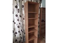 TALL BOOKCASE FOR SALE TODAY!!!
