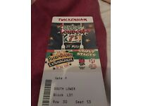 London Rugby Sevens Tickets