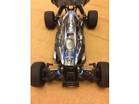 REMOTE CONTROL CAR, BATTERY POWERED IDEAL - CHRISTMAS GIFT