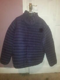 for sale Mens Microlight Alpine Jacket size xl used but still in vgc £70