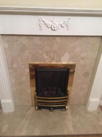 Fire surrounds only