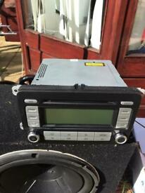 ChiliTec Amplificateur Hi-Fi compact cinch st/ér/éo CTA-100 100/W