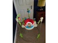 Jumperoo - perfect condition