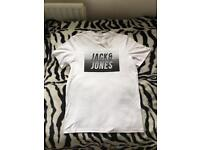 Men's Jack & Jones T Shirt Size M