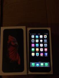 IPHONE 6s PLUS 16gb SIM FREE