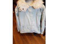 Ladies Roxy Ski Jacket