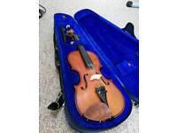 Violin (Student Stentor II 3/4)