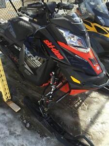 2015 Ski-Doo Renegade® X-RS® Rotax® 800R E-TEC®