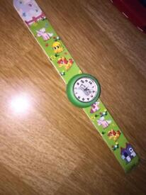 Moshi monsters watch