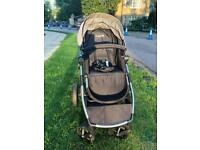 Cuggl Pushchair Buggy Stroller